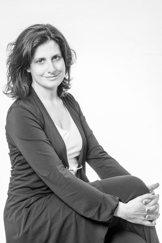 Veronica Cortinovis Psicologa Psicoterapeuta Business Coach